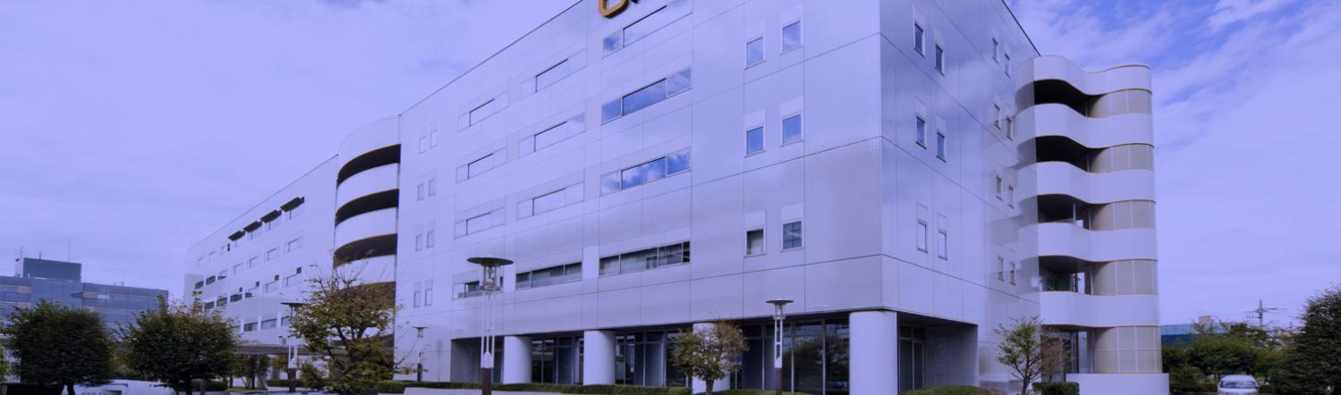 樹脂開発センター